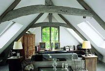 House Attic Design