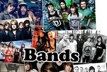 Bands <3