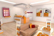 Idea: showroom