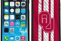 University of Oklahoma / Oklahoma Sooner fans / by Coveroo