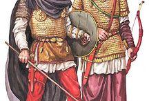 World Scythia