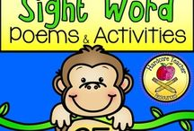 Poetry Resources / Teaching Poetry in the Elementary Classroom