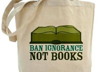 Banned Books / Banned Books