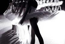 DANCE&BALLET