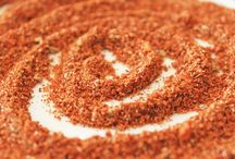 Seasoning Mixes and Flavorings