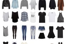 Clothing stuff