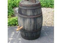 Viini- ja viskitynnyrit