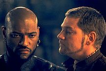 Othello / Links and images for IB students of Othello