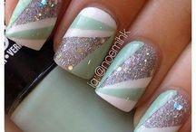 Nails / by Randi Case