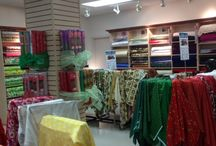 Alma Store / What's going on at Fabricville's Alma Store