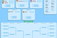 #DHSWorldCup / Follow DHS Countries as they compete in the 2014 World Cup using the hashtag #DHSWorldCup on Pinterest, Twitter, and Facebook! / by The DHS Program
