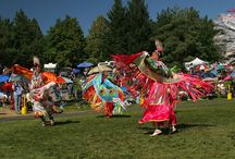 Festivals and Fun  / From the Harvest Festival at Green Bluff to the annual Pow Wow in Riverfront Park... Spokane has some of the best festivals and fun around! / by FOX 28 - myfoxspokane