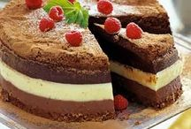 food goodies- desserts