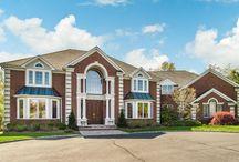 SOLD! - $2,175,000 I 51 Westmount Dr Livingston,NJ $2,175,000
