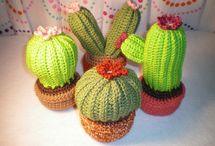 Random Crochet Patterns / by Coral Johnson