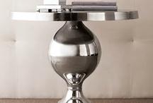 Table métal
