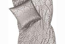 Cellini design Seidenbettwäsche / Individuell gefertigte, luxuriöse Bettwäsche aus 100% reiner Seide von Cellini design, Deutschland.