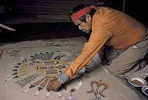 indiaanse kunst