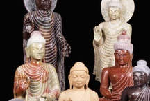 Buddha Statues / by Lotus Sculpture