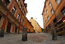 Sweden / Travel photos from Sweden 2014