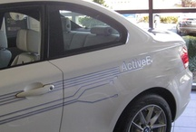 ActiveE: the electric car!