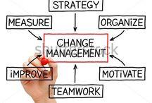 Change / Transformation