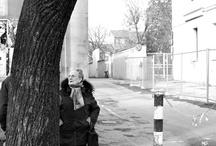 Crevalcore - post terremoto / A circo otto mesi dai #terremoti che hanno colpito l'Emilia Romagna, alcuni scatti realizzati il 5 febbraio 2013 a Crevalcore (Bologna) a raccontare la realtà di una zona colpita dalle scosse e che ancora cerca di rimettersi in piedi, in un centro tra transenne e lavori in corso, silenzio ovattato e improvvisi colpi, container allestiti dove possibile, aree chiuse e residui di decorazioni a fermare il tempo. Concept by bg©