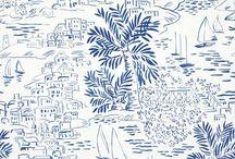 Ralph Lauren Wallcovering
