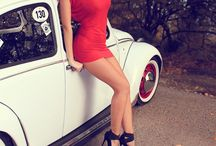 Girls & VW