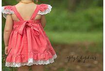 Little dresses
