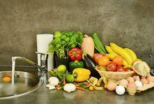 Santé/alimentation