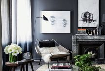 Welcome to my home / Inspirations for the house, apartment or our room