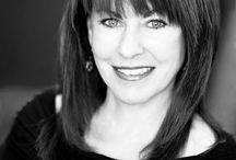 Kathryn Mattingly / All about author Kathryn Mattingly.