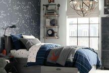 комната Антону