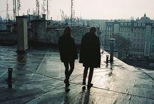 """U r b a n`   g ● t h i c / """"大都市で発見される孤独"""""""