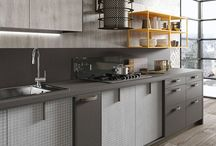 Kitchen inspire