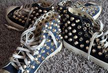 Shoe shoe shoe...