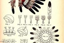 DIY: American Indian / by ♔†PICKED FOR YOU Eℓɨzaℬetɦ Lane-Allen †♔
