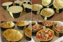 Patlican yemekleri