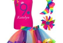 9th Birthday Girl Outfits / Shop girls 9th birthday outfits, accessories, personalized shirts, with custom name and ages. Girls birthday shirts for themed parties such as glow in the dark parties, roller skating parties, glam, spa, rock n roll, country girl, butterfly, mermaids, lollipops and more. Customized handmade glitter nine t-shirts, tank tops, knee high socks and hair bows for a 9 year old girls birthday and gifts