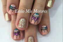 Diseño manicure