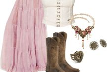 Rodeo╰☆╮Chic