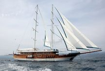 QUEEN OF ATLANTIS / #sailing, #yacht, #bluevoyage, #yachtcharter,#cabincharter,www.cnlyacht.com