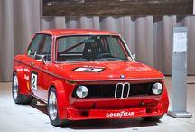 BMW 2002 sport