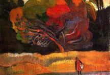 Paul. Gauguin