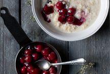 RECIPES // sweet breakfast - süßes Frühstück / Hier sammle ich süße Frühstücksideen - denn mein Frühstück mag ich am liebsten süß. Einige der Pins sind auch von meinem eigenen Blog: bankinglifestories.com