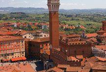 Fanstars.at - Toscana, Italien