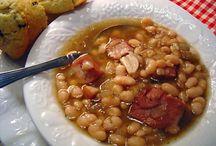Soups :) / by Dani Bates