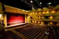 Our Spaces / The Ronald and Lynda Nutt Theatre is our largest performance space. Seating capacity is 1,196 with the orchestra pit. Stationary, theatre style seating.This theatre contains 3 levels of seating: Orchestra, Mezzanine, and Balcony. Which will you choose?