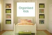 Organised kids